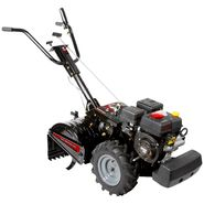 Craftsman 208cc* Dual Rotating Rear Tine Tiller w/ Electric Start Non CA at Kmart.com