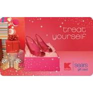Treat Yourself eGift Card at Kmart.com