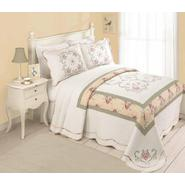 Peking Handicraft Kalista Bedspread at Sears.com