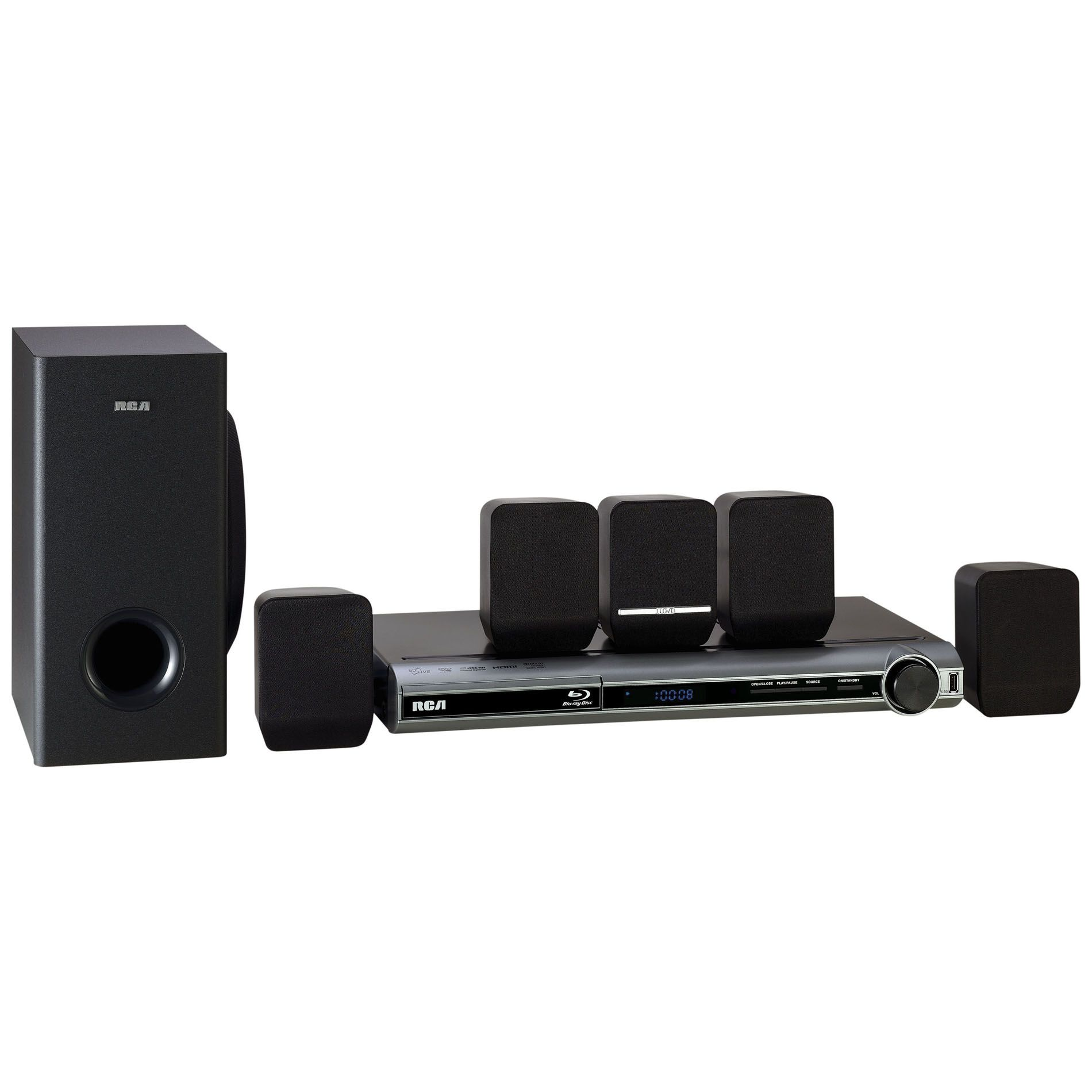 Home Theater & Audio at mygofer.com