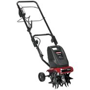 Craftsman 120V Electric Mini Tiller at Craftsman.com