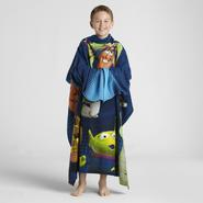 Disney Toy Story Comfy Throw Blanket with Sleeves at Kmart.com