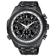 Citizen Men's Eco-Drive Perpetual Calendar Chronograph Watch at Sears.com