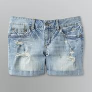 Bongo Junior's Rolled-Cuff Shorts at Sears.com