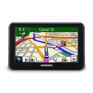 "Garmin nüvi® 50LM 5"" touchscreen with FREE lifetime map updates at Kmart.com"