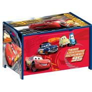 Delta Disney Pixar Cars Team Lightning McQueen Toy Box at Kmart.com
