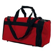 Toppers Sport Gym Sport Bag - Red / Black at Kmart.com