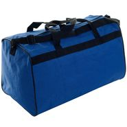 Toppers Sport Bag - Royal Blue with Black Trim at Kmart.com