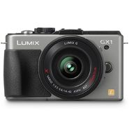 Panasonic Lumix DMC-GX1XS 16 Megapixel Compact System Camera at Sears.com