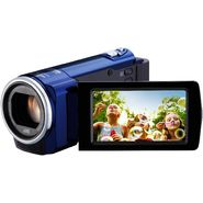 "JVC 1080p HD Digital Camcorder with 2.7"" LCD Bue at Sears.com"