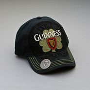 Guinness Men's Accessories Hat Baseball Black at Sears.com
