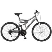 Mongoose 26 in Spectra Men's Bike at Sears.com