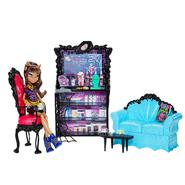 Monster High Coffin Bean™ Clawdeen Wolf™ Playset at Sears.com