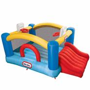 Little Tikes Junior Sports 'n Slide™ Bouncer at Sears.com