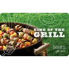 King Of The Grill eGift Card