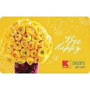 Bee Happy eGift Card at Kmart.com
