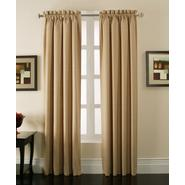 Jaclyn Smith Stockton Blackout Panels - Sand at Kmart.com