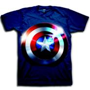 Captain America Men's Captain America Graphic Tee at Kmart.com