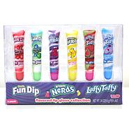 Hershey 8 Piece Assorted Lip Balm at Kmart.com