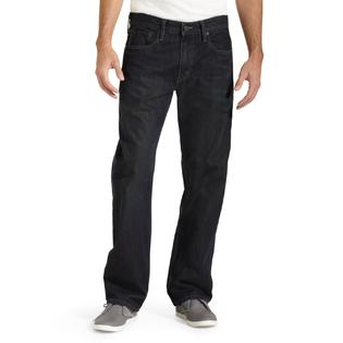 Levi's Clearance Men's 569 Loose Straight Denim Jeans