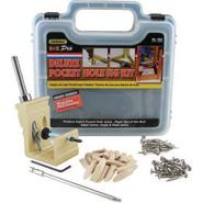 General Tools E•Z Pro™  DELUXE POCKET HOLE JIG KIT at Sears.com