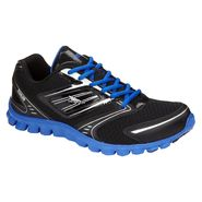 CATAPULT Men's Liteflex Athletic Shoe - Black/Blue at Kmart.com