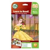LeapFrog ® Tag™ Early Reading Book: Disney Beauty and the Beast: The Enchanted Rose at mygofer.com
