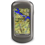 Garmin OREGON450T 850MB Waterproof GPS with 3 In. Touchscreen & TOPO Maps at Kmart.com