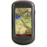 Garmin OREGON550T 3 In Handheld GPS with 3MP Digital Camera & TopoMaps at Kmart.com