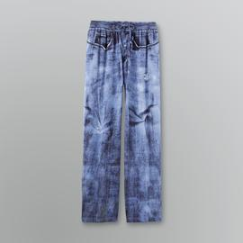 Joe Boxer Men's Faux Jean Pajama Pants at Kmart.com
