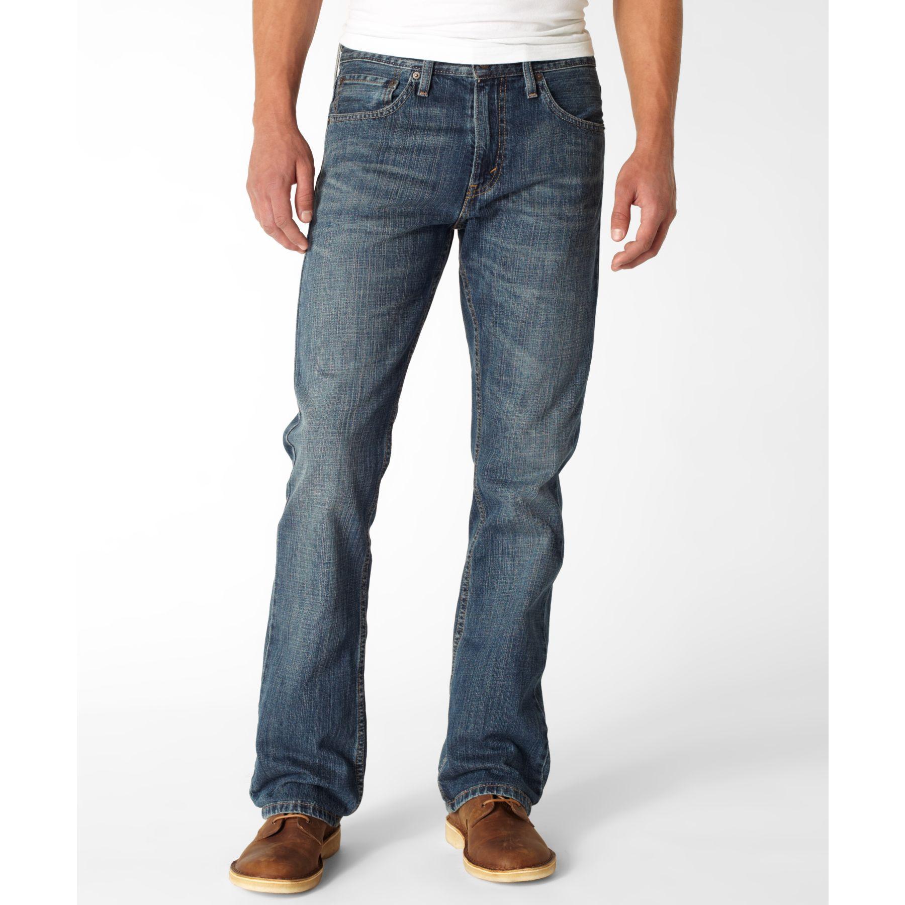 Levi's Men's 527 Bootcut Jeans