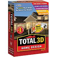 Individual Software Inc Total 3D Home Design Deluxe at Sears.com