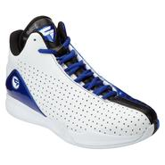 Protege Men's The Crossover Athletic Shoe Wide Width - White at Kmart.com
