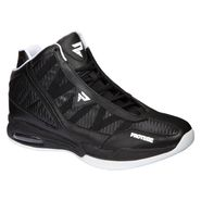 Protege Men's Seven Athletic Shoe Wide Width - Black/White at Kmart.com