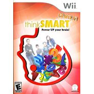 Mentor Interactive THINKSMART FAMILY WII at Kmart.com