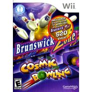 GAME MILL BRUNSWICK ZONE COSMIC WII at Kmart.com
