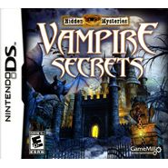 GAME MILL VAMPIRE SECRETS NDS at Sears.com