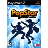 XS GAMES POPSTAR GUITAR PS2 at mygofer.com