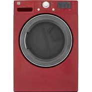 Kenmore 7.3 cu. ft. Electric Dryer with Sensor Dry - Red at Sears.com