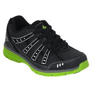 Athletech Boy's Lebon2 Athletic Shoe - Black - Every Day Great Price at Kmart.com