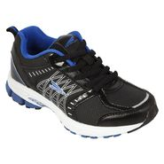 CATAPULT Boy's Paolo2 Athletic Runner - Black/Blue at Kmart.com