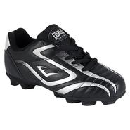 Everlast® Boy's Lapiz2 All Purpose Cleat - Black at Kmart.com