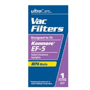 UltraCare EF-5 Vacuum Filters for Kenmore Upright Vacuum Cleaners at Kenmore.com