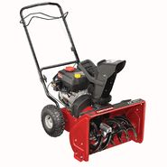 "Craftsman 22"" 179cc Two Stage Snow Thrower at Kmart.com"