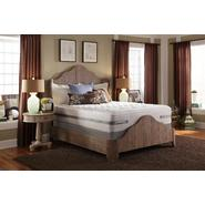 Sealy Franchesca TI2, Firm, Queen Mattress Set        ...