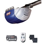 Genie Quiet Lift 800 1/2 HP Belt Drive Garage Door Opener at Sears.com