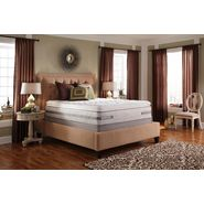 Sealy Gibson TI2, Plush Euro Pillowtop, Queen Mattress...
