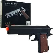 Whetstone G.13 Zinc Alloy 1911 Airsoft Pistol at Kmart.com
