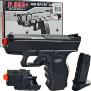 Whetstone P.698 Airsoft Pistol at Kmart.com