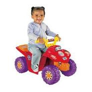 Power Wheels Dora the Explorer Lil' Quad at Sears.com